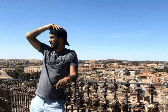 pablo trujillo travel historia en España