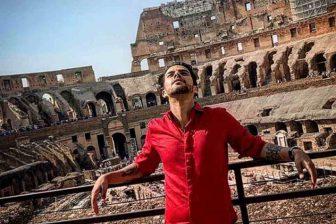 roma blog de viajes pablo Trujillo